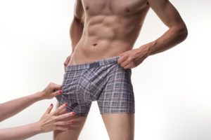 What is Scrotal Enhancement - 877-375-6742