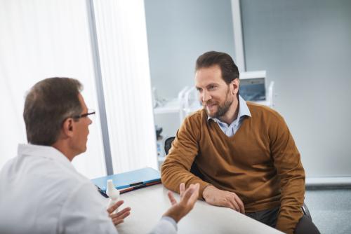 Top Questions Men Have About Penis Enhancement Procedures